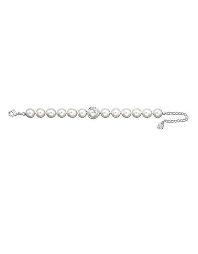 SWAROVSKINude Pearl and Crystal Bracelet