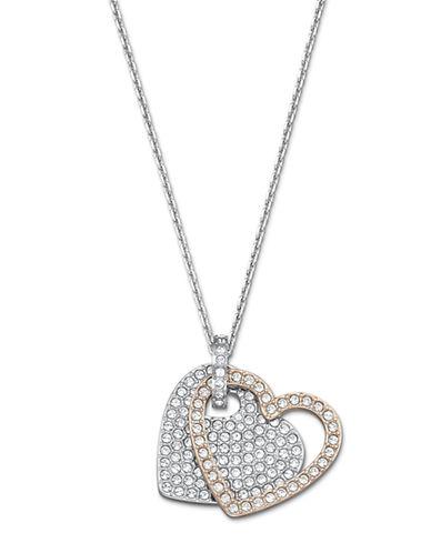 SWAROVSKIAmorous Crystallized Pendant Necklace