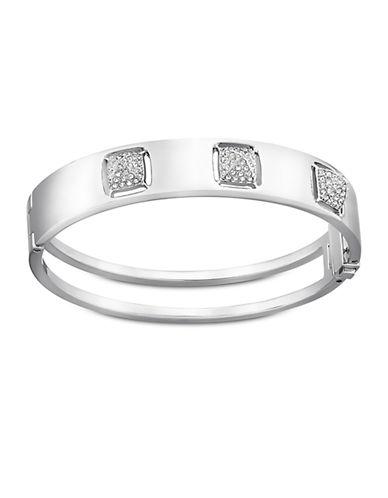 SWAROVSKITactic Crystallized Bangle Bracelet