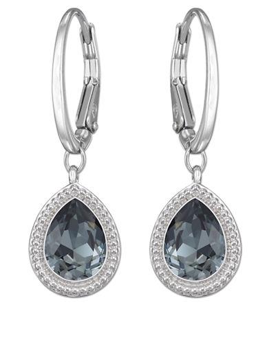 SWAROVSKIAneesa Crystal Drop Earrings
