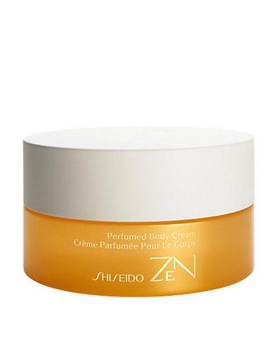 SHISEIDOZEN Perfumed 100ml Body Cream