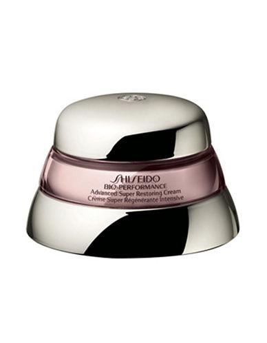 SHISEIDOBIO-PERFORMANCE Advanced Super Restoring Cream