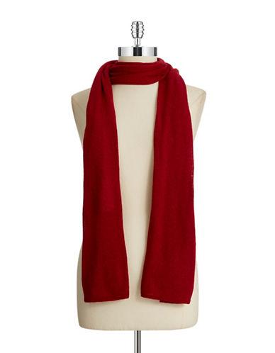 LORD & TAYLORSiena Oversized Knit Scarf