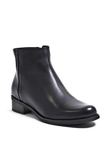 BLONDOVisha Leather Ankle Boots