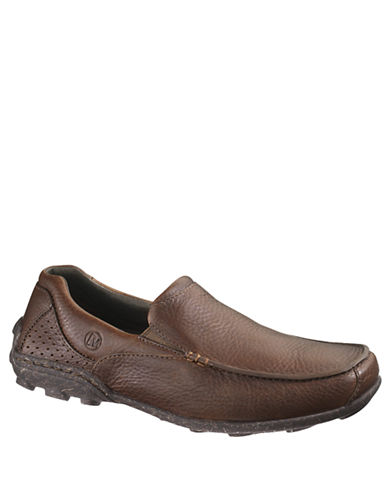 MERRELLRally Leather Loafers