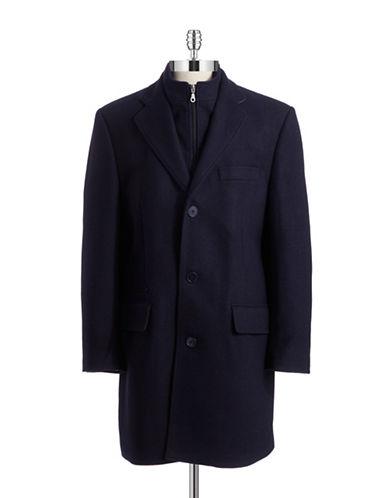 CALVIN KLEINWool Coat