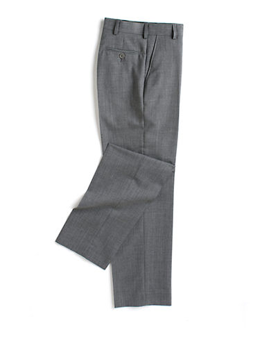 LORD & TAYLOR KIDS Wool-Blend Dress Pants