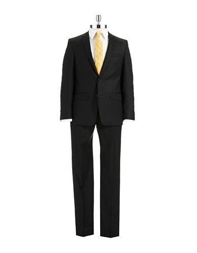 DKNYTwo Piece Slim Fit Suit