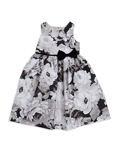 PIPPA & JULIEGirls 2-6x Floral Dress