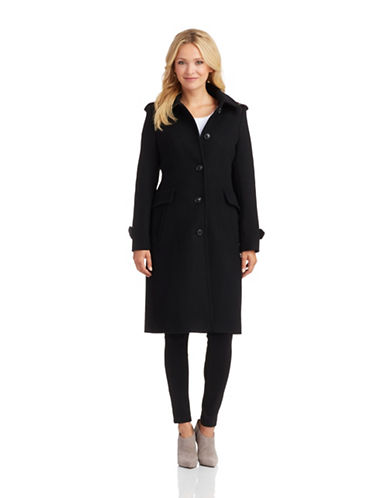 PENDLETONHooded Walker Coat