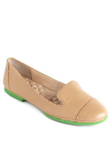 BOUTIQUE 9Didi Leather Ballet Flats