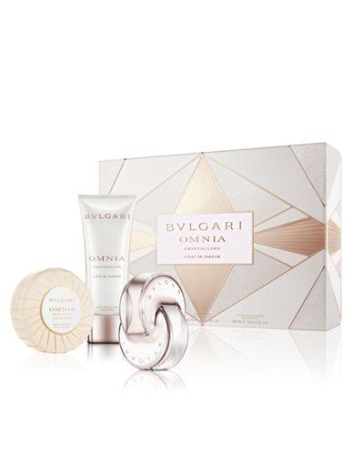 BVLGARIOmnia Crystalline LEau De Parfum Premium Set