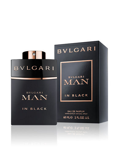 BVLGARIBVLGARI MAN IN BLACK 1.7oz Eau de Toilette