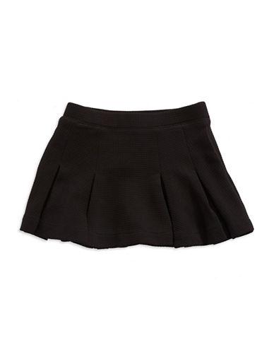 JESSICA SIMPSONGirls 2-6x Textured Flared Skirt