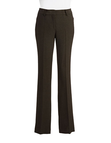 IVANKA TRUMPPlaid Dress Pants