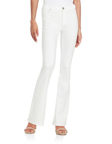 Janice Flared Jeans