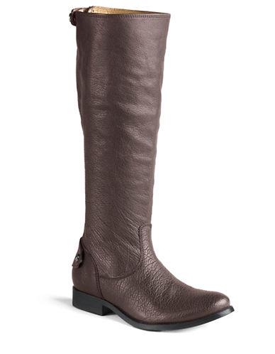 FRYEMelissa Button Back-Zip Boots