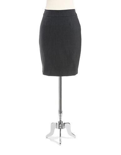 CALVIN KLEINPetite Pencil Skirt