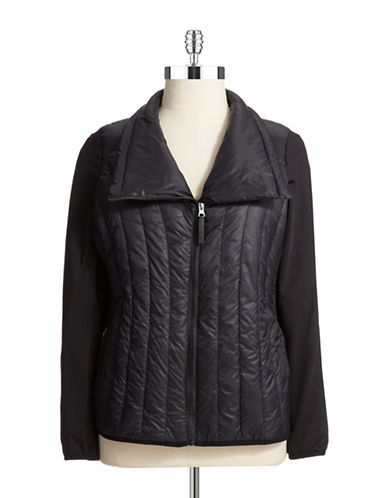 CALVIN KLEIN PERFORMANCE WOMENS Packable Down Jacket