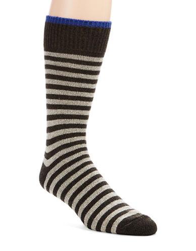 COLE HAANPatterned Boot Socks