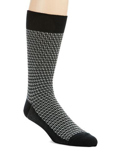 COLE HAANTweed Dress Socks