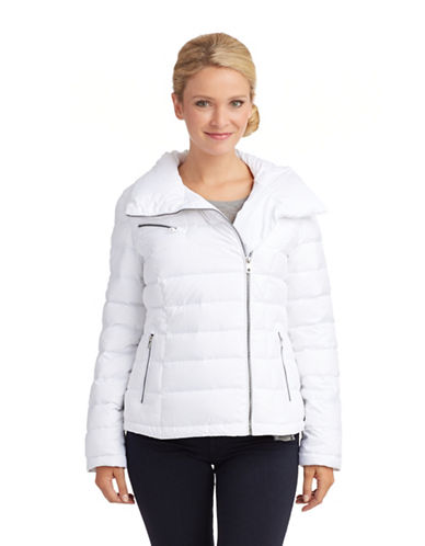 COLE HAANPackable Puffer Jacket