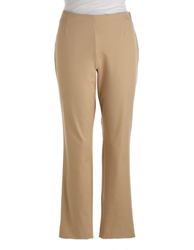 LORD & TAYLORPlus Kate Classic Fit Pants