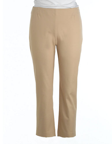 LORD & TAYLORKate Classic Capris
