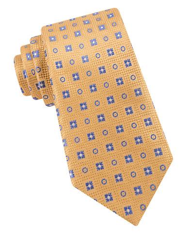 Printed Silk Tie $79.50 AT vintagedancer.com