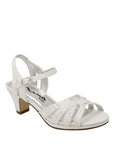 NINAWendy Platform Dress Sandals