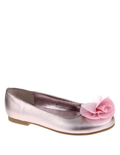 NINADeltaT Slip On Ballet Flats