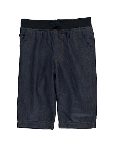 HARTSTRINGSBaby Boys Cotton Denim Pants