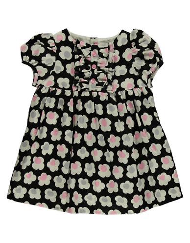 HARTSTRINGSBaby Girls Flower Print Dress