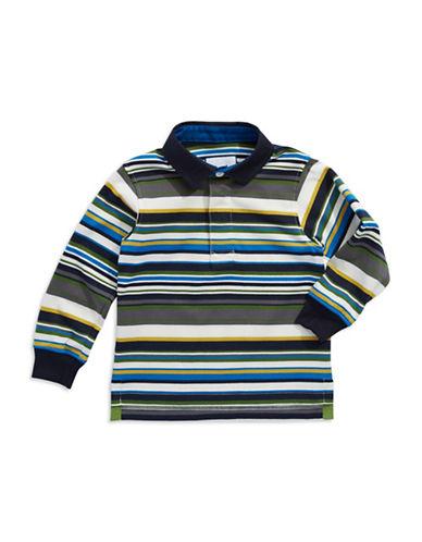 KITESTRINGSBoys 2-7 Striped Polo Shirt