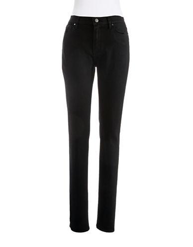 DKNY JEANSMid Rise Boho Jeans