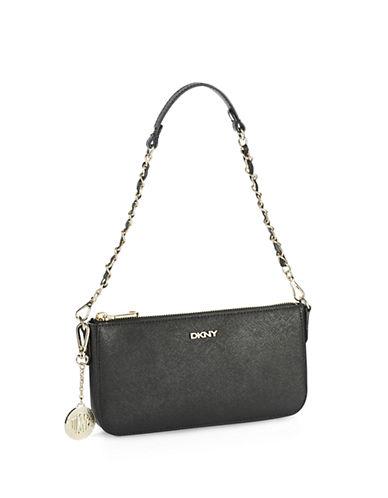 DKNYZip Top Crossbody Bag