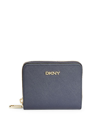 DKNYSmall Leather Wallet