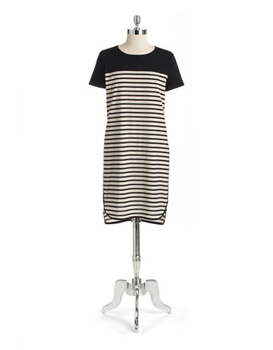 Science of Style Friday: Do Horizontal Stripes Make You Look Fat? The Debate Rages