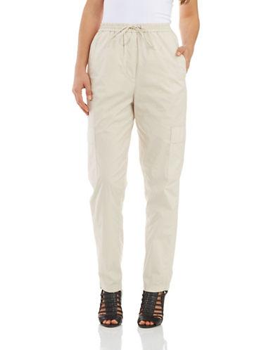 DKNY PUREDolce Cargo Pants