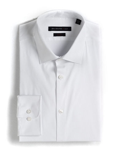 JOHN VARVATOS U.S.A. Slim Fit Dress Shirt