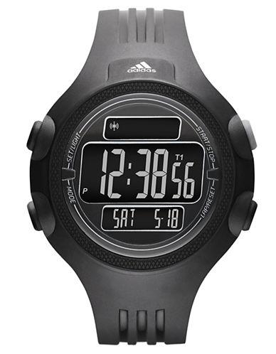 ADIDASMens Questra Digital Chronograph Sport Watch