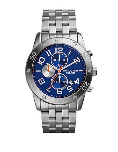 MICHAEL KORSMercer Stainless Steel Chronograph Watch