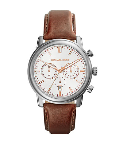 MICHAEL KORSPennant Stainless Steel Chronograph Watch
