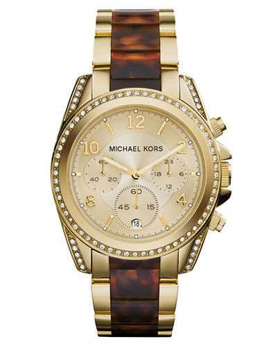 MICHAEL KORSLadies Blair Chronograph Watch