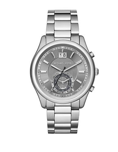 MICHAEL KORSAiden Stainless Steel Chronograph Watch