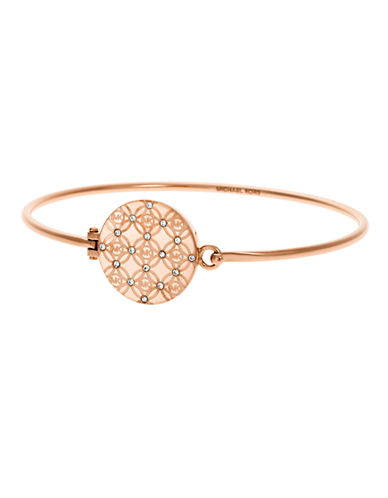 MICHAEL KORS Monogram Bangle