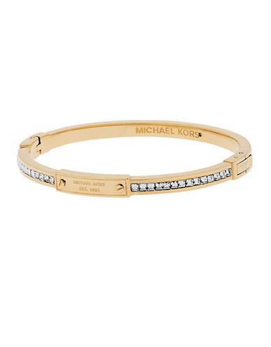 michael kors female 220183 park ave bangle bracelet