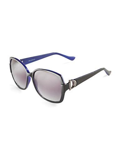 IVANKA TRUMPOversized Sunglasses
