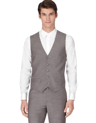 CALVIN KLEINClassic Fit Fine Slub Vest