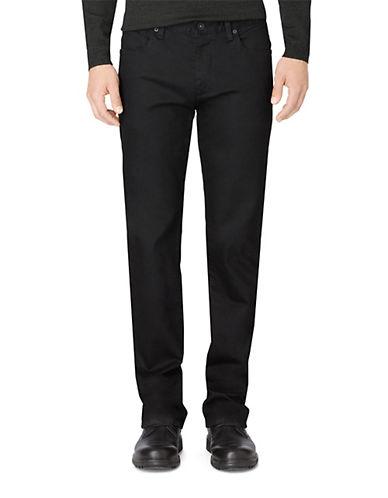 CALVIN KLEINStraight Leg Jeans